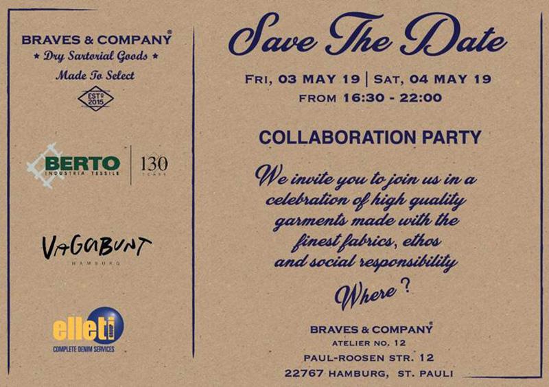 Elleti - news - B2 -Invitio-evento-collezione-B2