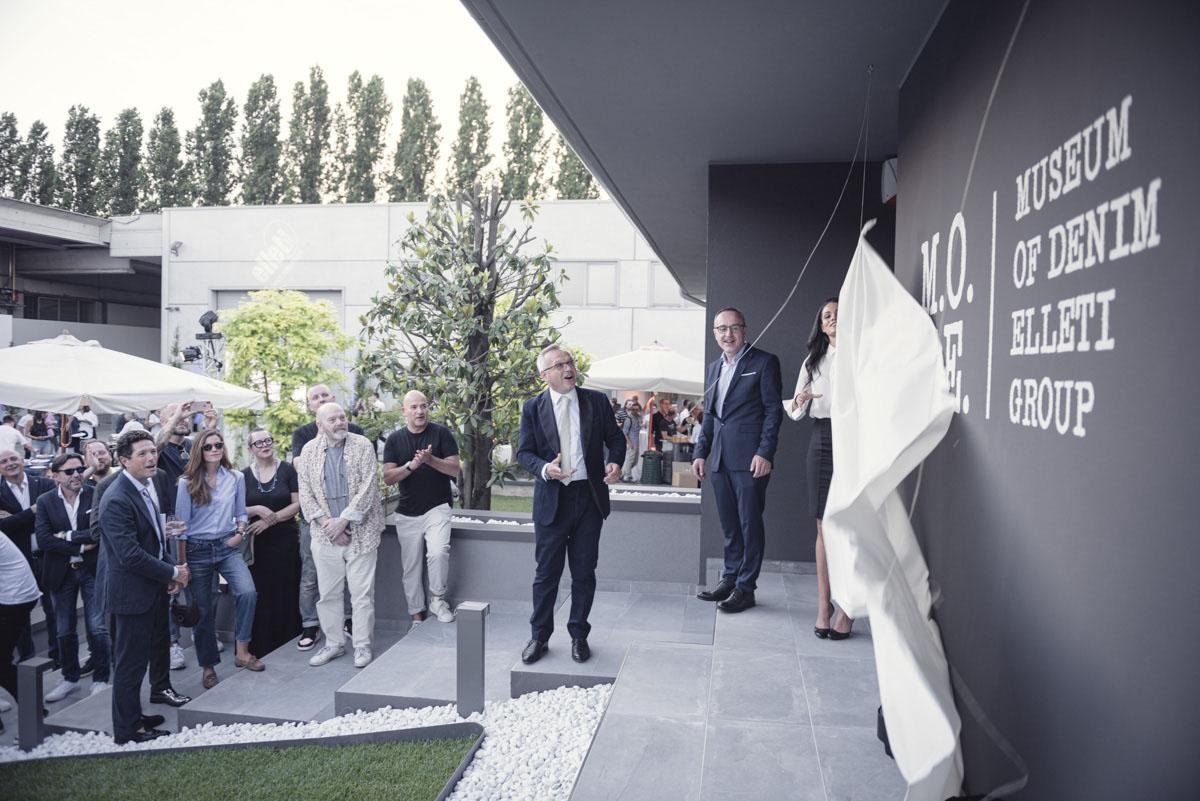 Elleti - news - Inaugurazione museo- inaugurazione-MODE